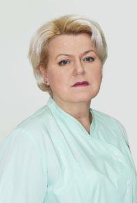 Евгения Александровна Каменева