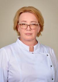 Ольга Станиславовна Казакова