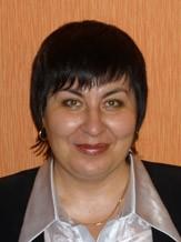 Ирина Николаевна Климова