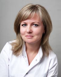 Надежда Владимировна Королёва