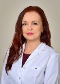 Марина Владимировна Косинова