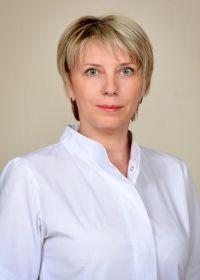 Елена Евгеньевна Курпе