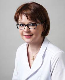 Наталия Александровна Литвинова врач