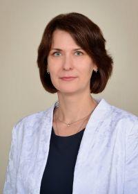 Анна Александровна Муллина