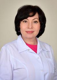 Анна Владимировна Ромасюк