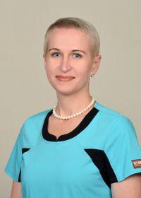 Наталья Владимировна Тюнина
