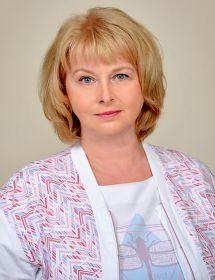 Вероника Валериевна Власова