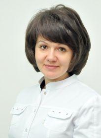 Марина Вячеславовна Завразина