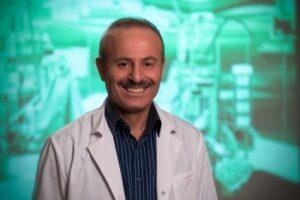 Карадже Мохаммед Абдул Рахим Мохаммад- врач офтальмолог