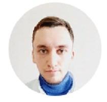 Бачинин Кирилл Александрович врач-офтальмолог