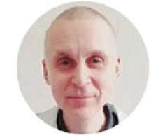 Бебнев Валерий Павлович врач-терапевт участковый