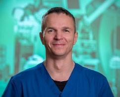 Белоглазов Иван Анатольевич- врач анестезиолог-реаниматолог