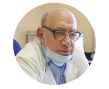 Берман Валерий Борисович врач-гастроэнтеролог