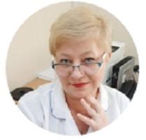 Борейко Ольга Васильевна врач-терапевт