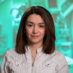 Элбакян Кристине Шубертовна- врач ультразвуковой диагностики