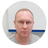 Корняков Алексей Анатольевич врач-травматолог-ортопед