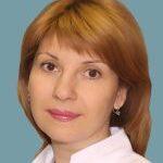 Коротких Наталия Викторовна, врач-онколог, онкогинеколог