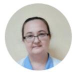 Кутырева Светлана Алексеевна врач-невролог