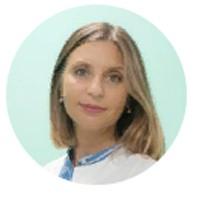 Лобанова Татьяна Александровна врач-невролог