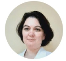 Лобова София Анатольевна врач-невролог