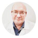 Лубягин Михаил Николаевич врач-лаборант