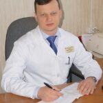 Маланчук Андрей Валентинович, врач-онколог