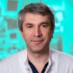 Медведев Виталий Геннадьевич врач-нейрохирург