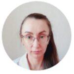 Моисеева Ольга Евгеньевна врач ультразвуковой диагностики