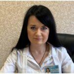 Елькова Виктория Олеговна, врач-онколог
