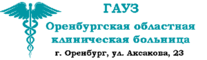 ООКБ Оренбург лого
