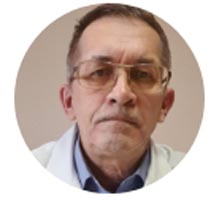 Орловский Игорь Станиславович врач