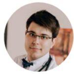 Пичурин Алексей Дмитриевич врач-терапевт участковый