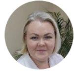 Попова Ульяна Владимировна врач-невролог
