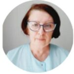 Пуртова Елена Игоревна врач-терапевт