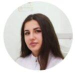 Рзаева Аида Нематовна