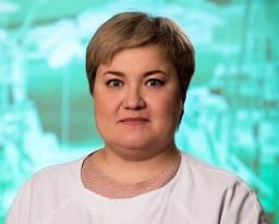 Шиповскова Екатерина Евгеньевна врач Волгоград