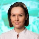 Стурова Екатерина Александровна г. Волгоград врач - лабораторный генетик