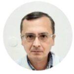 Титенков Михаил Юрьевич врач функциональной диагностики