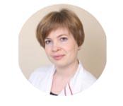 Тюрина Татьяна Георгиевна врач-акушер-гинеколог