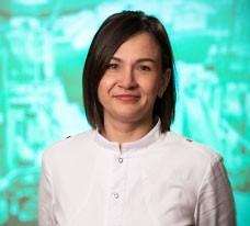 Тютюнова Елена Васильевна