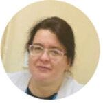 Убайдова Татьяна Расимовна врач-невролог