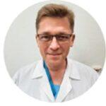 Устюжанин Вячеслав Геннадьевич врач-токсиколог