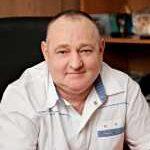 Васильев Михаил Борисович, врач-онколог