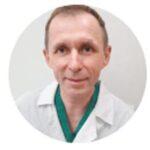 Волков Олег Юрьевич врач-анестезиолог-реаниматолог