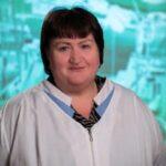 Яковенко Ирина Анатольевна- врач рентгенолог