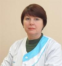 Беликова Светлана Анатольевна Врач-неонатолог, педиатр
