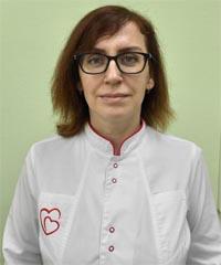 Антонова Юлия Владимировна