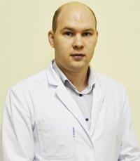 Шумилов Денис Васильевич врач