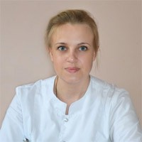 Просветова Анастасия Валерьевна