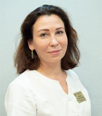 Кузнецова Наталья Евгеньевна врач
